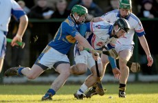 This Waterford star is bracing himself for Bubbles trouble in Munster hurling final