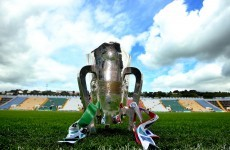 Here's a sneak preview of Sunday's biggest ever Munster hurling final programme