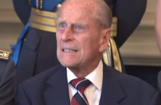 Prince Philip got fed up posing so told a photographer to 'just take the f*cking picture'