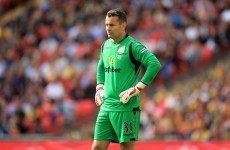 Shay Given has found himself a new Premier League club