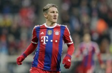Reports: Bastian Schweinsteiger to Manchester United is a done deal