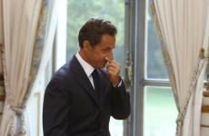 Police raid Sarkozy's party headquarters