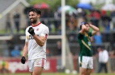 Meath fail to seize chance of redemption as Royals slip to Tyrone defeat