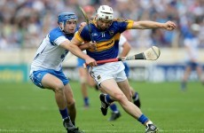 As it happened: Tipperary v Waterford, Munster hurling final