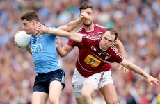 'Dublin have so much pace and power, you've no choice but to play defensively'