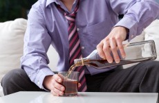 Scientists might have found the reason that people suffer from alcoholism