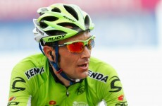Ivan Basso pulls out of Tour de France after testicular cancer diagnosis