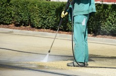 Potentially cancer-causing herbicide used on Dublin's streets