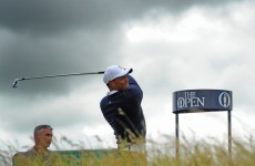 'It's not what I was expecting' – Tiger Woods is shocked by St. Andrews ahead of The Open