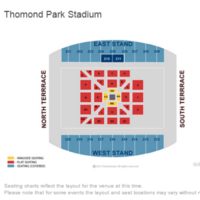 You can buy tickets for Andy Lee's world title defence at Thomond Park from tomorrow