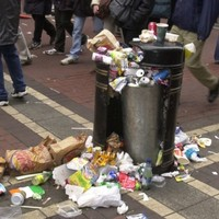 Is Dublin City Council doing enough to clean up the city?