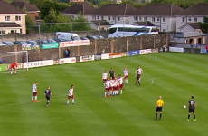 Two smashing Richie Towell goals you probably haven't seen yet