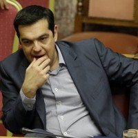 Greek PM says he signed a deal he doesn't believe in ... but will implement