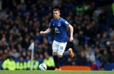 Is James McCarthy good enough to make an impact at Manchester City?