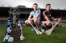 Dublin and Galway to renew hostilities: Preview of the U21 Hurling Final