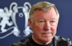 Ferguson backs calls to reduce international matches