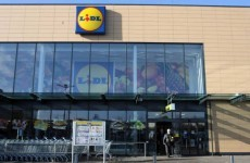 Food safety warning: Lidl potato soup may contain ... minestrone