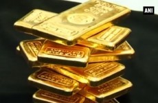 Irishman arrested for attempting to smuggle 10kg of gold bars