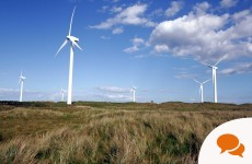 Column: Wind farms aren't the answer, they're the problem