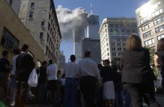 """I was due in the Pentagon"": High-profile Irish figures recall 9/11"