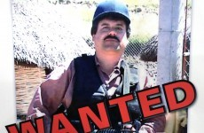 CCTV captures Mexican drug lord's audacious escape from prison