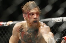 McGregor is 'a modern Muhammad Ali' according to legendary coach Greg Jackson