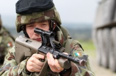 Poll: Should Ireland's military come to the defence of EU nations?