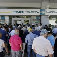 Greece latest: Banks to reopen on Monday, but with a �60 withdrawal limit