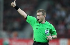 Man in the middle: a day in the life of Irish MLS referee Alan Kelly