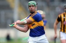 Good news for Tipperary hurling and Westmeath football today