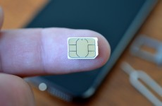 The SIM card as you know it could soon be a thing of the past