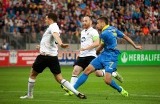 RTÉ to show Dundalk's crunch Champions League qualifier next week