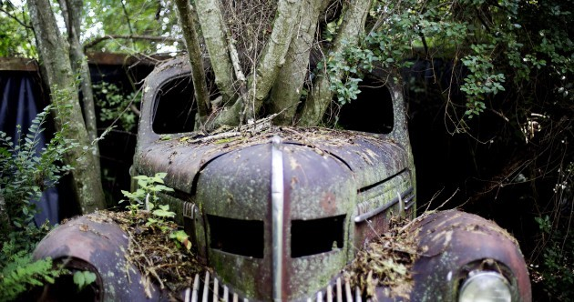 PHOTOS: Welcome to Old Car City, USA – the world's largest junkyard museum