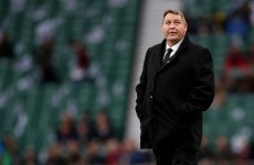 """Steve Hansen calls for mauls to be collapsed after """"bloody boring"""" Argentina tries"""