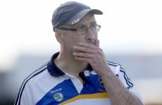 Creedon calls it a day after Tipperary bow out against Tyrone