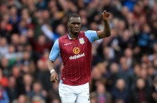€46 million for Christian Benteke? Liverpool agree fee for Aston Villa striker