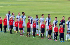 James McClean under fire for appearing to turn his back during English national anthem