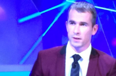 Dessie Dolan's suit choice on The Sunday Game led to some top GAA bantz