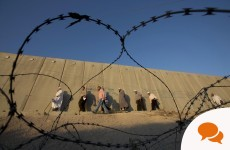 What I've learned from volunteering in Palestine