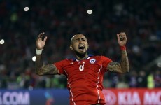 Arturo Vidal heading to Bayern Munich after Juventus accept bid