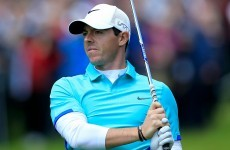 Montgomerie fears long road to recovery for McIlroy