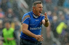 Another Leinster county are on the look out for a new senior football manager