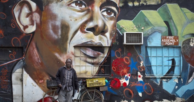'My name belonged and so I belonged' - Barack Obama is about to return to his 'homeland'
