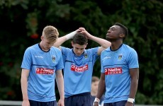 UCD's European adventure comes to an end with heavy defeat