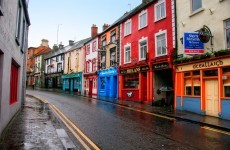 Ireland could be heading for its best ever year of tourism