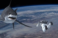 Sharknado 3 was on TV last night and everyone agreed that it was brilliantly awful