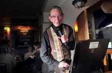 Concern grows as 'Britain's oldest DJ' still missing after three weeks