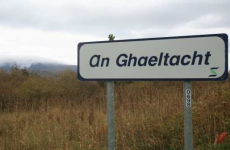 Irish speakers are angry that Enda Kenny doesn't think the Gaeltacht is in crisis