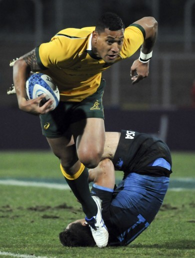 Late Aussie flourish sets up Rugby Championship decider against NZ in Sydney