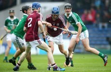 Jack Grealish's goal helps Galway claim All-Ireland minor hurling win over Limerick
